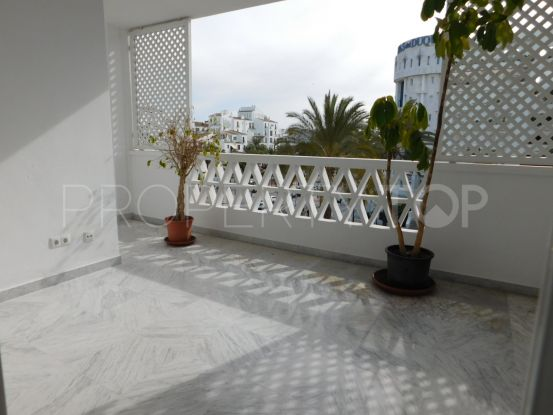 For sale Marbella - Puerto Banus 2 bedrooms apartment | Gilmar Puerto Banús