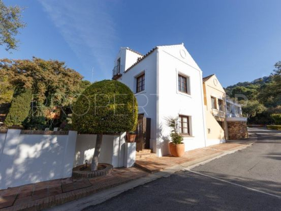 For sale Benahavis 2 bedrooms town house | Gilmar Puerto Banús