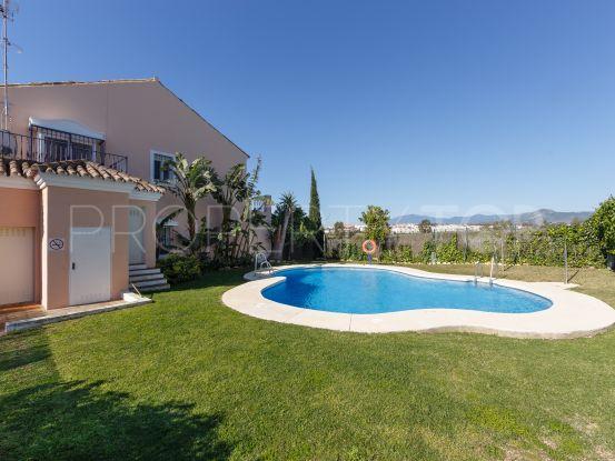3 bedrooms town house in Nueva Andalucia, Marbella | Gilmar Puerto Banús