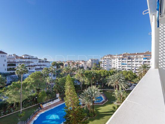 Apartment in Marbella - Puerto Banus with 2 bedrooms   Gilmar Puerto Banús