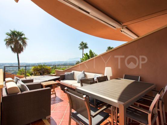 Apartment for sale in Nueva Andalucia with 2 bedrooms | Gilmar Puerto Banús