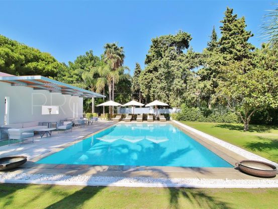 6 bedrooms villa in Guadalmina Baja | Gilmar Puerto Banús