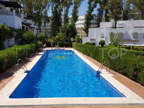 Apartamento planta baja de 3 dormitorios a la venta en Guadalmina Baja, San Pedro de Alcantara | Gilmar Puerto Banús