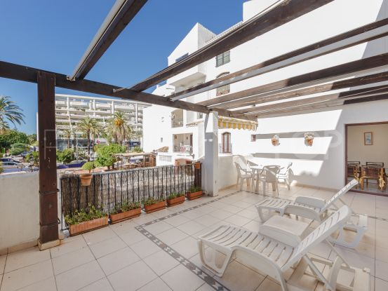 For sale 3 bedrooms apartment in Jardines del Puerto, Marbella - Puerto Banus | Gilmar Puerto Banús
