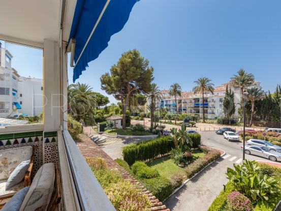 For sale apartment in Marbella - Puerto Banus with 3 bedrooms | Gilmar Puerto Banús