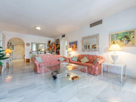 For sale apartment in Marbella - Puerto Banus with 3 bedrooms | Gilmar Puerto Banús