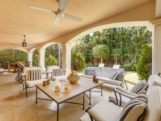 Buy villa in Guadalmina Alta, San Pedro de Alcantara | Gilmar Puerto Banús