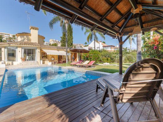 5 bedrooms villa in Nueva Andalucia for sale | Gilmar Puerto Banús