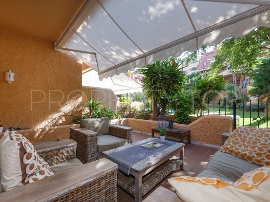 Town house for sale in Nueva Andalucia with 3 bedrooms | Gilmar Puerto Banús