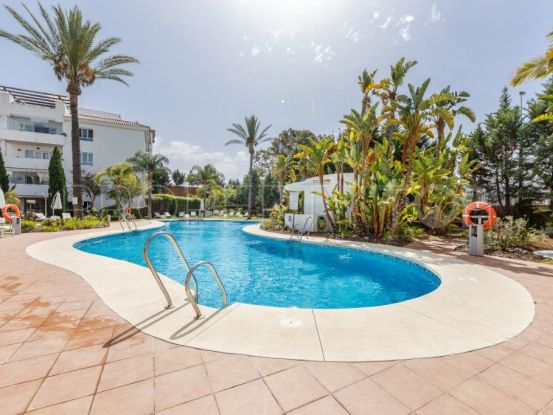 For sale Nueva Andalucia apartment with 3 bedrooms | Gilmar Puerto Banús