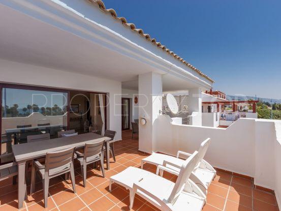 4 bedrooms duplex penthouse in S. Pedro Centro for sale | Gilmar Puerto Banús