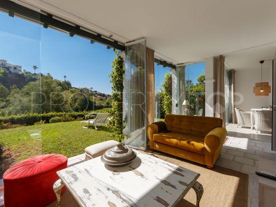 Buy 2 bedrooms ground floor apartment in La Quinta, Benahavis | Gilmar Puerto Banús