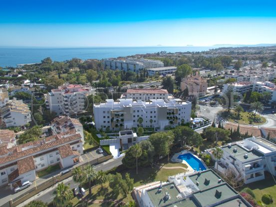 Buy apartment in Marbella - Puerto Banus | Gilmar Puerto Banús