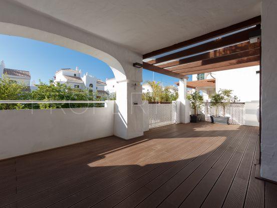 Apartamento en venta en S. Pedro Centro, San Pedro de Alcantara | Gilmar Puerto Banús