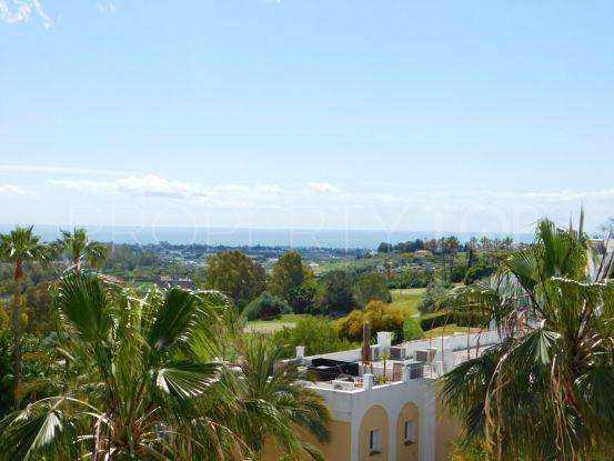 For sale apartment with 2 bedrooms in La Quinta, Benahavis   Gilmar Puerto Banús