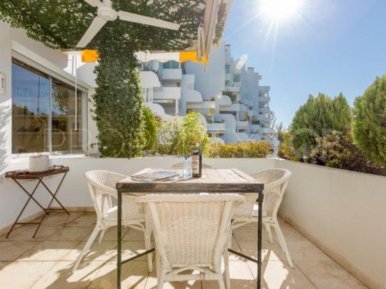 Apartamento con 2 dormitorios en venta en Guadalmina Alta, San Pedro de Alcantara | Gilmar Puerto Banús