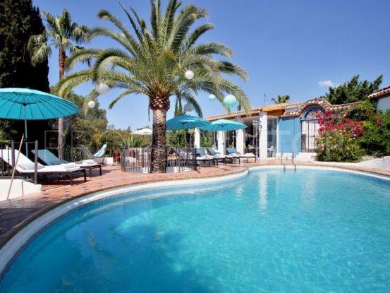 Villa for sale in Carretera de Istan with 6 bedrooms   Gilmar Puerto Banús