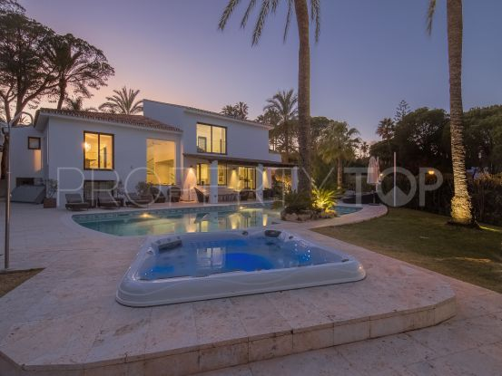 5 bedrooms villa for sale in Las Brisas | Gilmar Puerto Banús