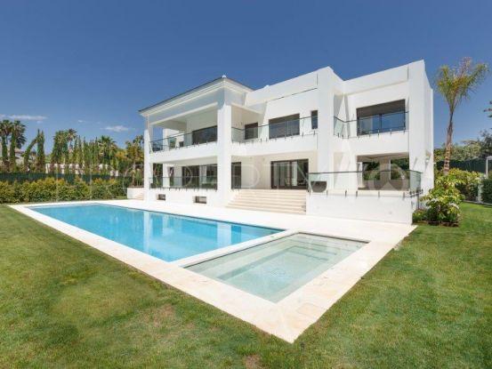 Villa with 6 bedrooms for sale in Guadalmina Baja, San Pedro de Alcantara | Gilmar Puerto Banús