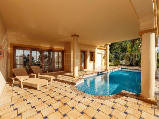 For sale villa in La Zagaleta with 4 bedrooms | Gilmar Puerto Banús