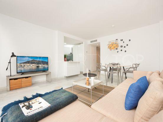 For sale apartment in Aldea Blanca, Nueva Andalucia | Gilmar Puerto Banús