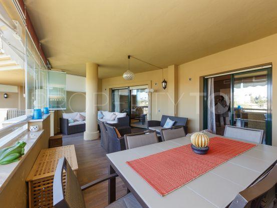 Guadalmina Alta duplex penthouse for sale | Gilmar Puerto Banús