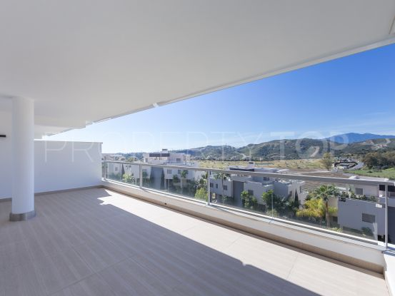 Buy Benahavis apartment with 3 bedrooms | Gilmar Puerto Banús