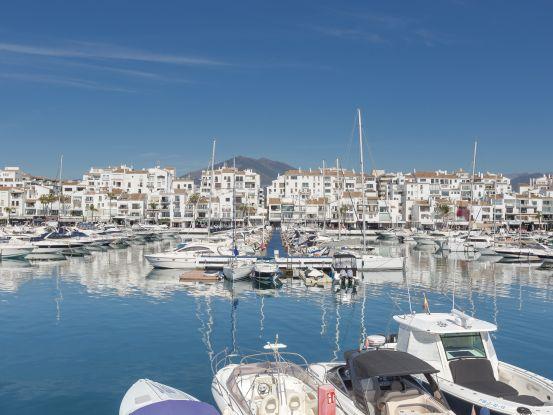 2 bedrooms Marbella - Puerto Banus penthouse for sale | Gilmar Puerto Banús