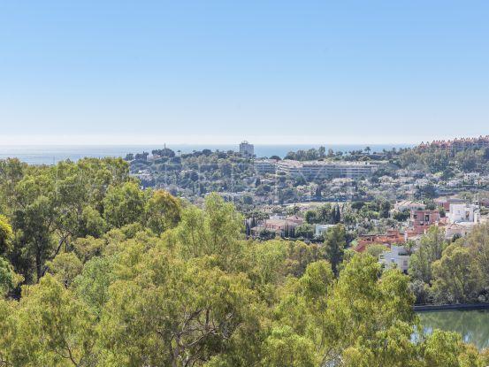 Nueva Andalucia duplex penthouse for sale | Gilmar Puerto Banús