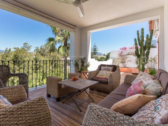 Guadalmina Alta, San Pedro de Alcantara, atico a la venta de 3 dormitorios | Gilmar Puerto Banús