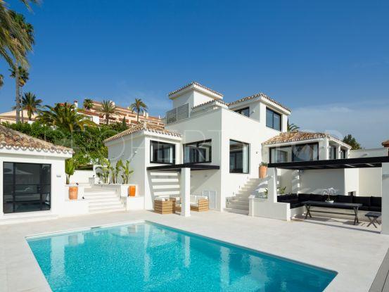 Villa for sale in Nueva Andalucia, Marbella | Gilmar Puerto Banús