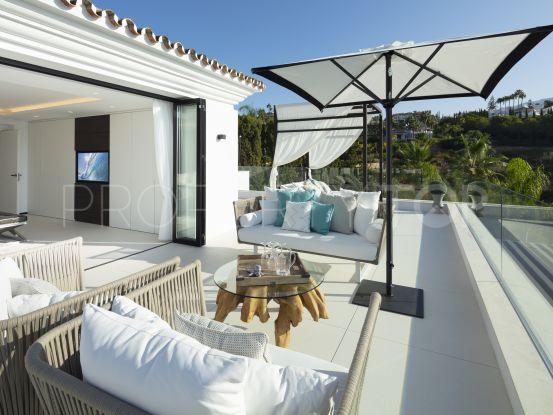 Nueva Andalucia 5 bedrooms villa for sale | Gilmar Puerto Banús