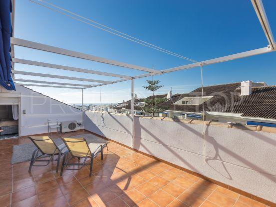 S. Pedro Centro duplex penthouse   Gilmar Puerto Banús
