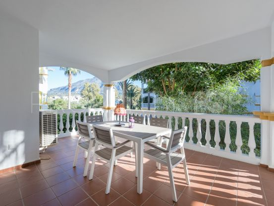 2 bedrooms apartment in La Dama de Noche | Gilmar Puerto Banús