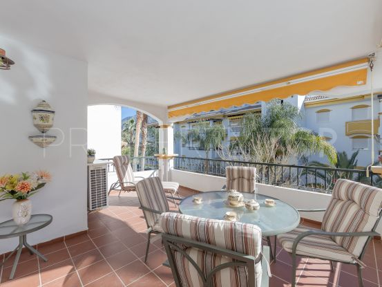Apartment in Marbella - Puerto Banus | Gilmar Puerto Banús