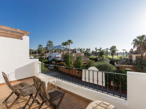 Town house for sale in Nueva Andalucia | Gilmar Puerto Banús
