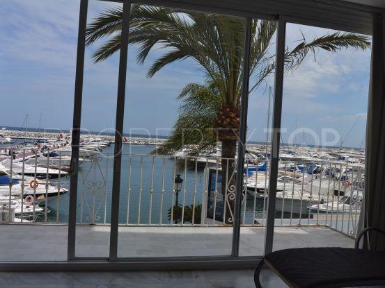 1 bedroom apartment in Marbella - Puerto Banus for sale | Gilmar Puerto Banús