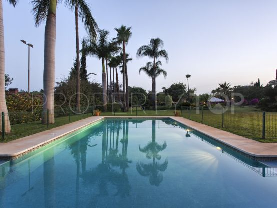 Villa with 8 bedrooms for sale in Guadalmina Baja | Gilmar Puerto Banús