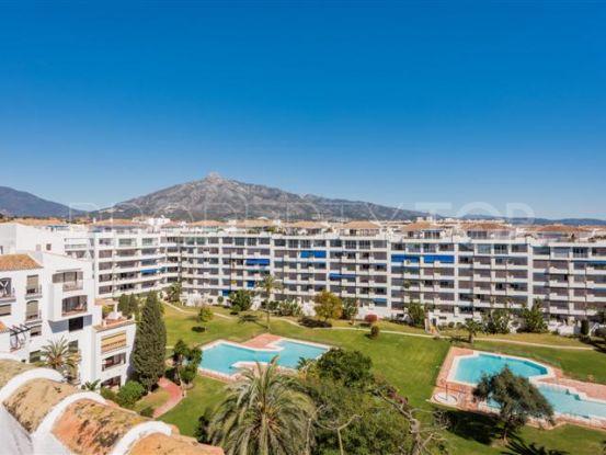Duplex penthouse for sale in Marbella - Puerto Banus | Gilmar Puerto Banús