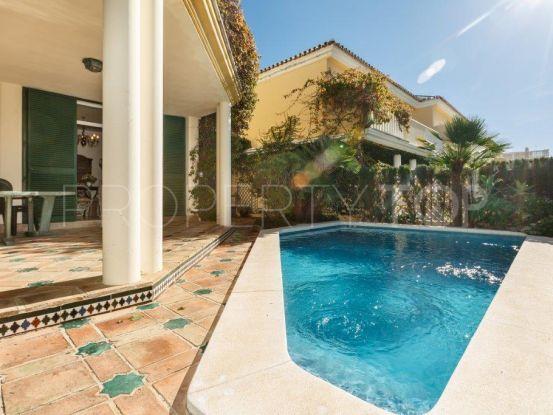 Villa with 5 bedrooms in Guadalmina Baja, San Pedro de Alcantara | Gilmar Puerto Banús
