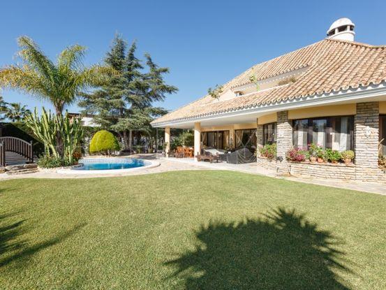 For sale Parcelas del Golf villa with 5 bedrooms | Gilmar Puerto Banús