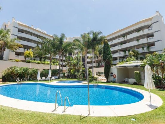 Buy apartment in Marbella - Puerto Banus with 3 bedrooms | Gilmar Puerto Banús