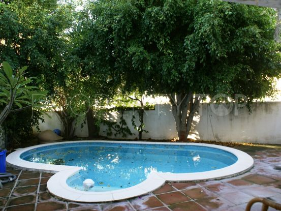 4 bedrooms semi detached house for sale in Guadalmina Alta, San Pedro de Alcantara | Gilmar Puerto Banús