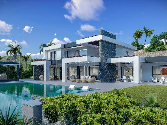 La Quinta villa for sale   Gilmar Puerto Banús