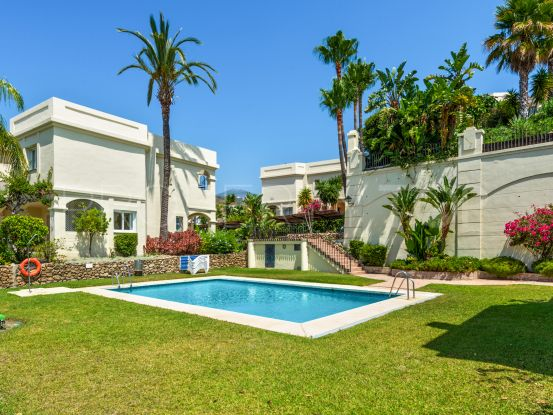3 bedrooms town house in La Quinta for sale | Gilmar Puerto Banús