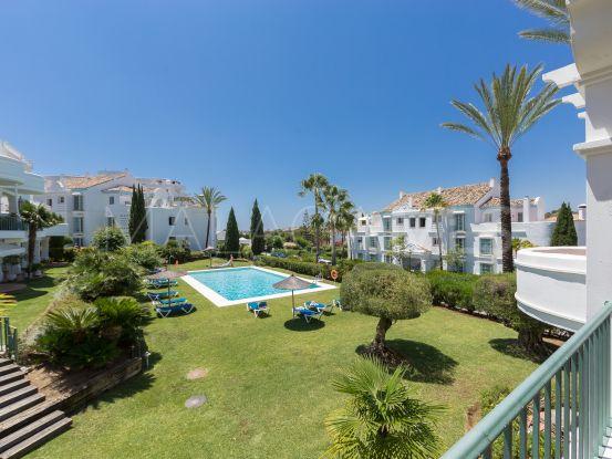 For sale apartment in Guadalmina Alta with 2 bedrooms   Gilmar Puerto Banús