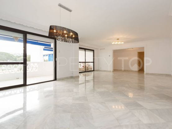 For sale Playas del Duque 4 bedrooms apartment | Gilmar Puerto Banús