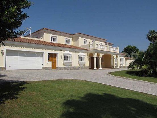 Villa with 5 bedrooms for sale in Sotogrande Costa   Crownleaf Estates