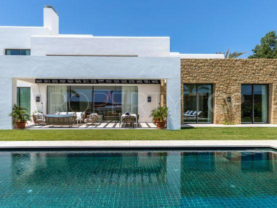 Villa de 4 dormitorios en venta en Finca Cortesin, Casares | Crownleaf Estates