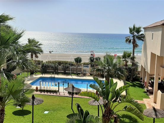 For sale Marina de Casares 3 bedrooms duplex penthouse | Crownleaf Estates